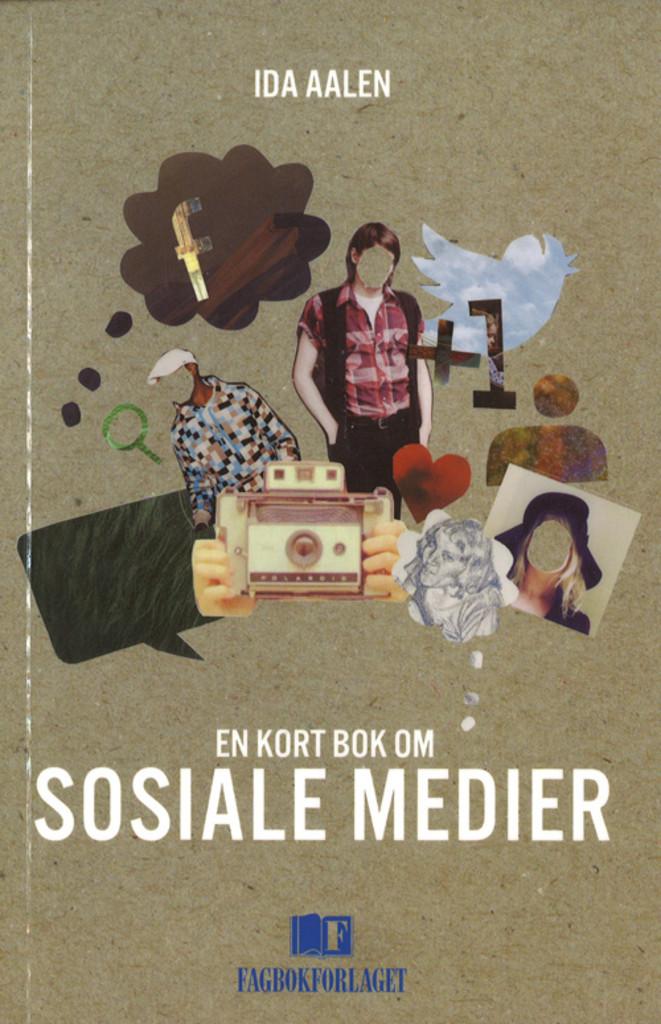 En kort bok om sosiale medier