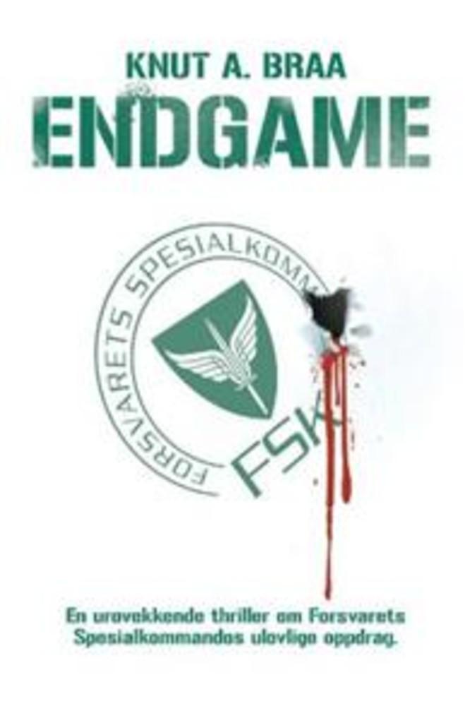 Endgame : Politisk thriller