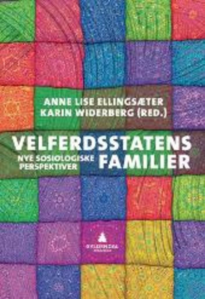 Velferdsstatens familier
