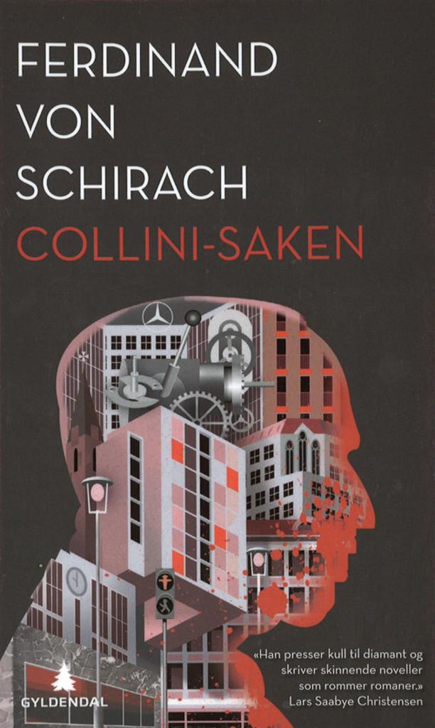 Collini-saken : roman