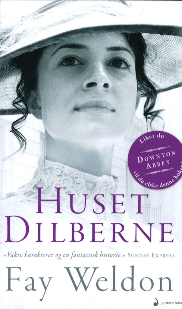 Huset Dilberne : roman
