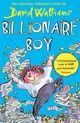 Omslagsbilde:Billionaire boy