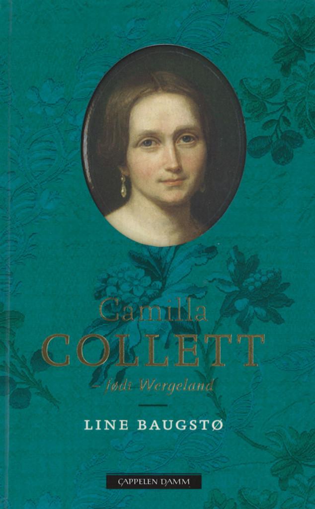Camilla Collett, født Wergeland
