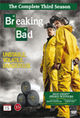 Omslagsbilde:Breaking bad . The complete third season