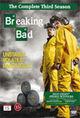 Omslagsbilde:Breaking bad . The complete third season