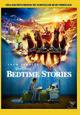 Omslagsbilde:Bedtime stories
