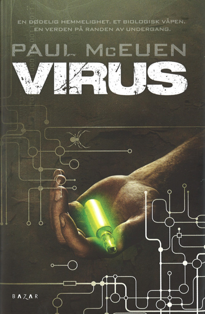 Virus : roman