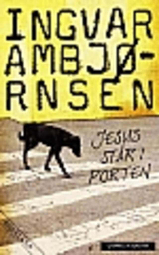 Jesus står i porten : fortellinger