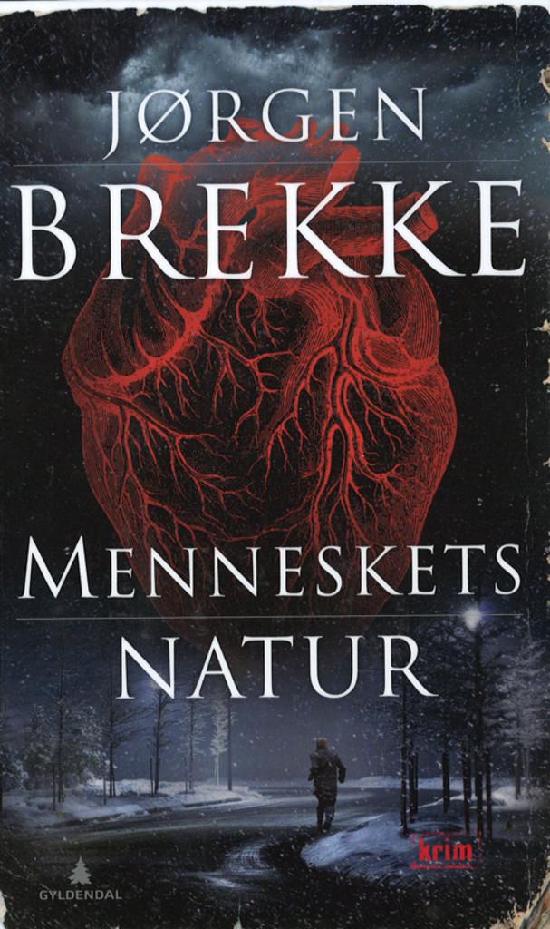 Menneskets natur : kriminalroman
