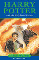 Omslagsbilde:Harry Potter and the half-blood prince