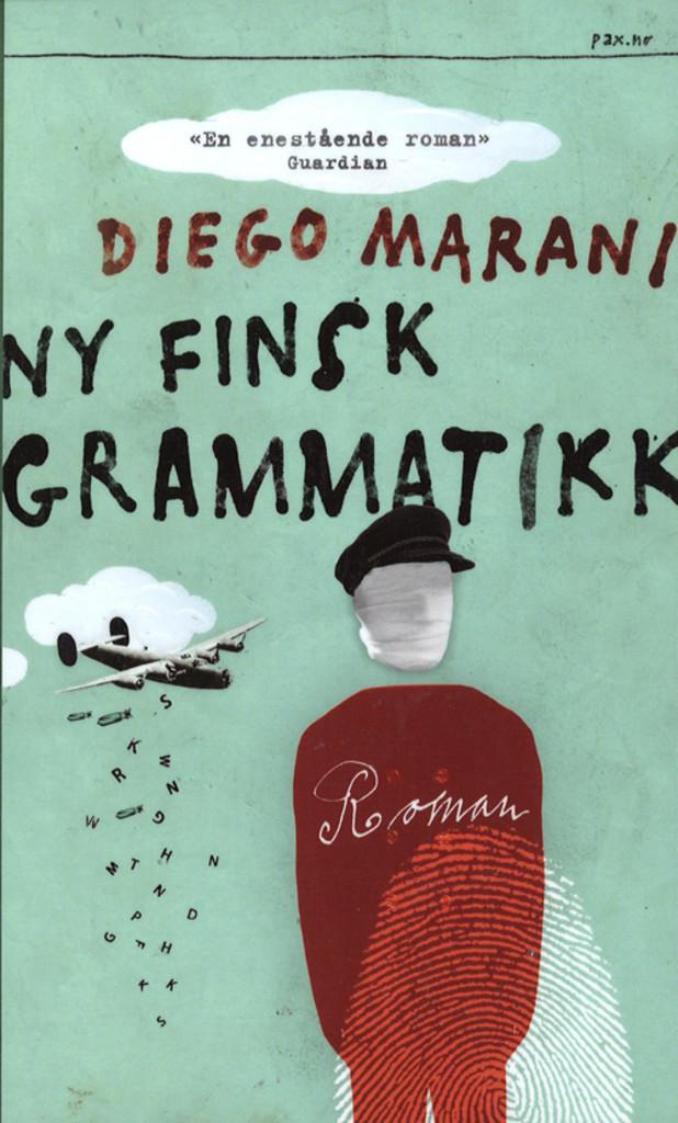 Ny finsk grammatikk