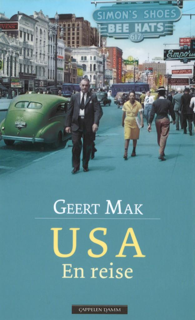 USA : en reise