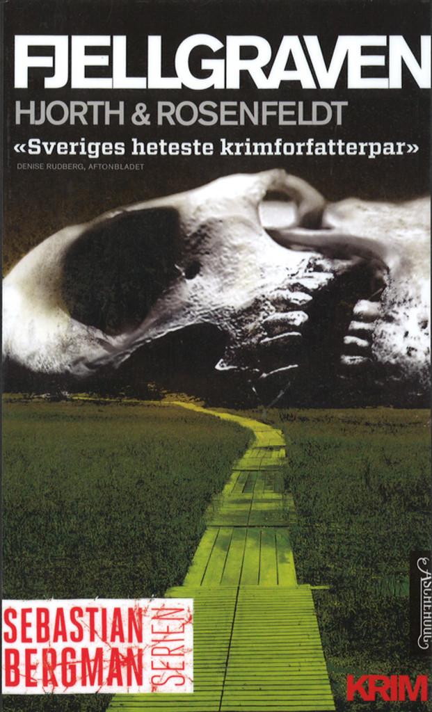 Fjellgraven : krim