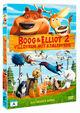 Omslagsbilde:Boog & Elliot . 2 . Villdyrene mot kjæledyrene