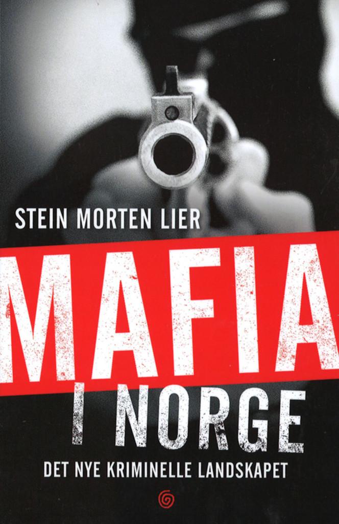 Mafia i Norge : det nye kriminelle landskapet
