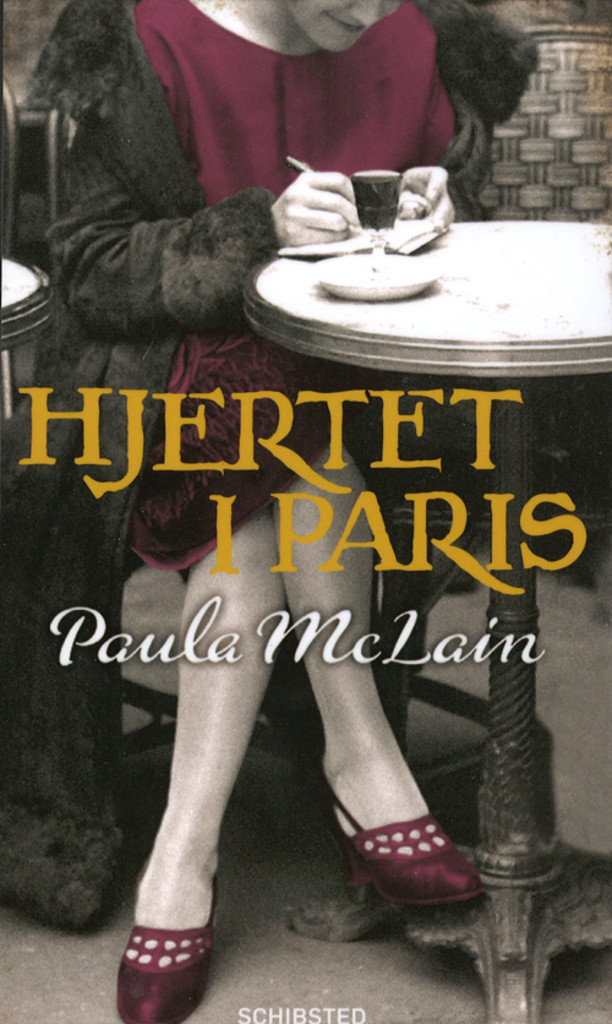 Hjertet i Paris