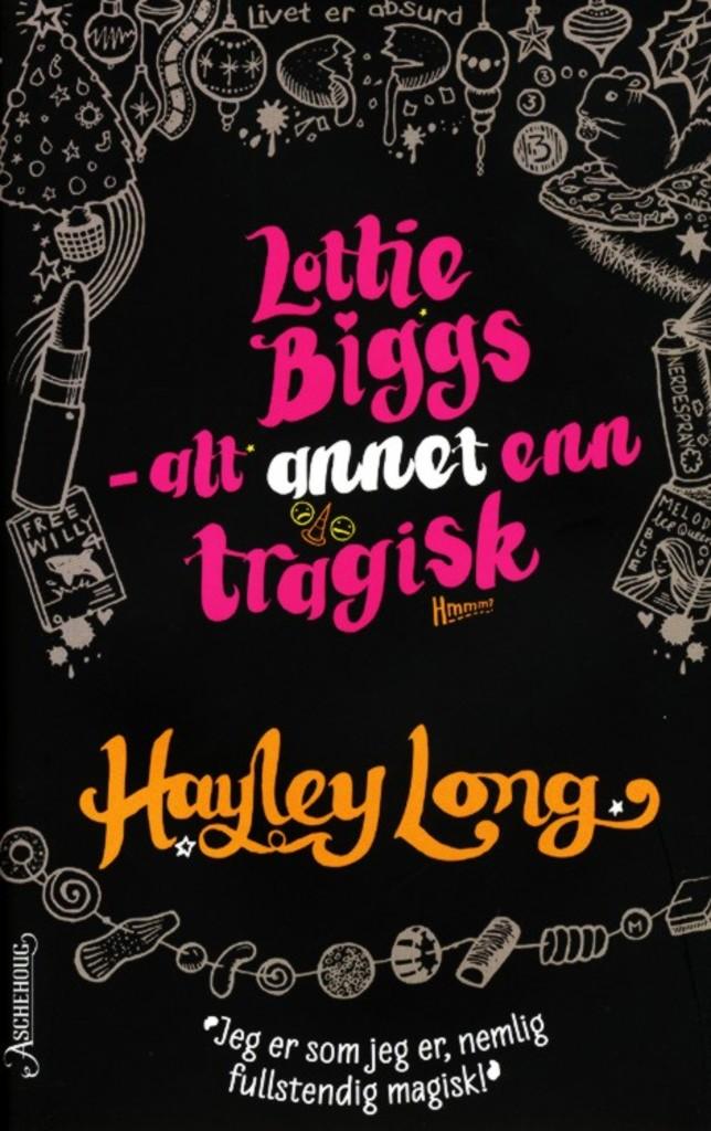 Lottie Biggs - alt annet enn tragisk (3)
