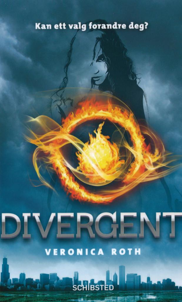 Divergent . 1