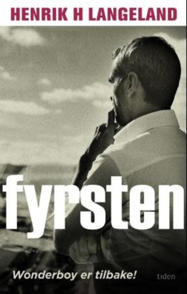 Fyrsten : roman