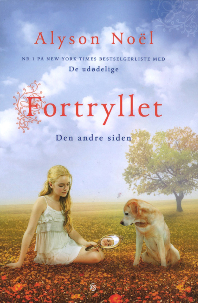 Fortryllet (4) : en bok om Riley Bloom