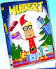Omslagsbilde:Huberts jul