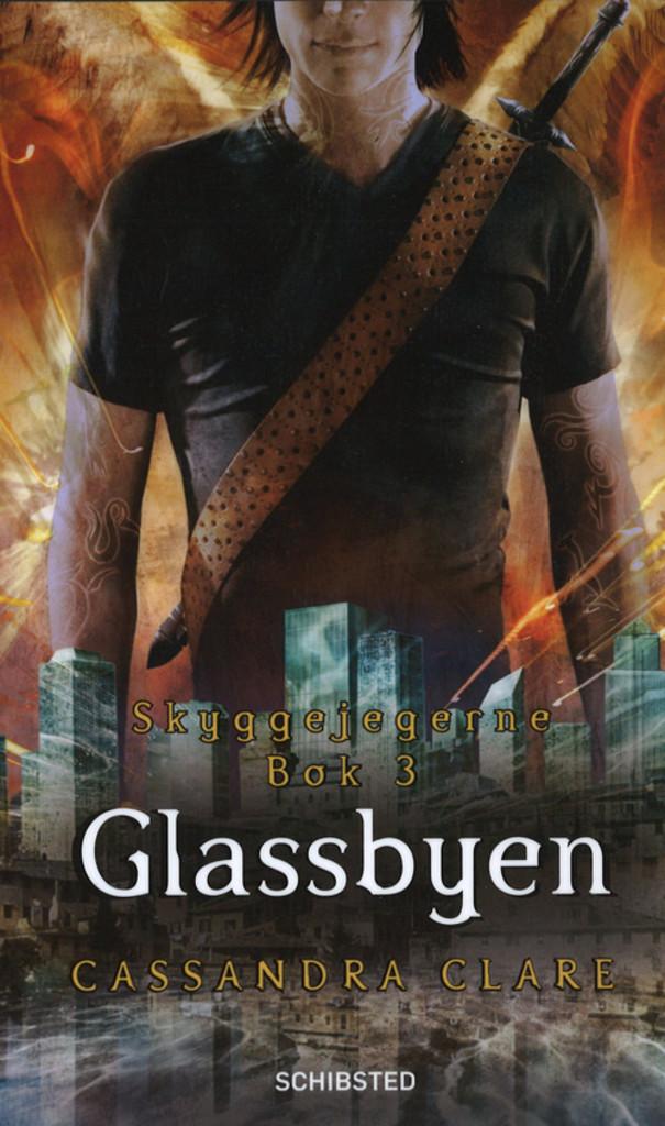 Glassbyen . 3