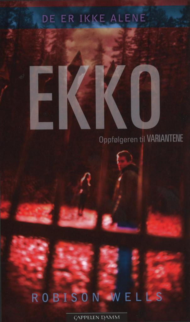 Ekko (2) : Oppfølgeren til Variantene