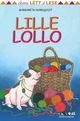 Omslagsbilde:Lille Lollo