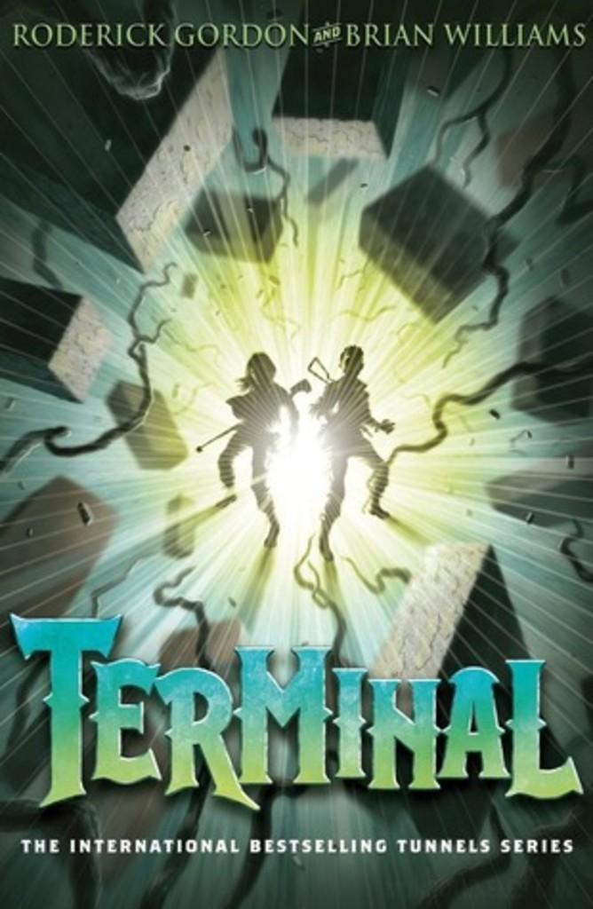 Terminal . 6