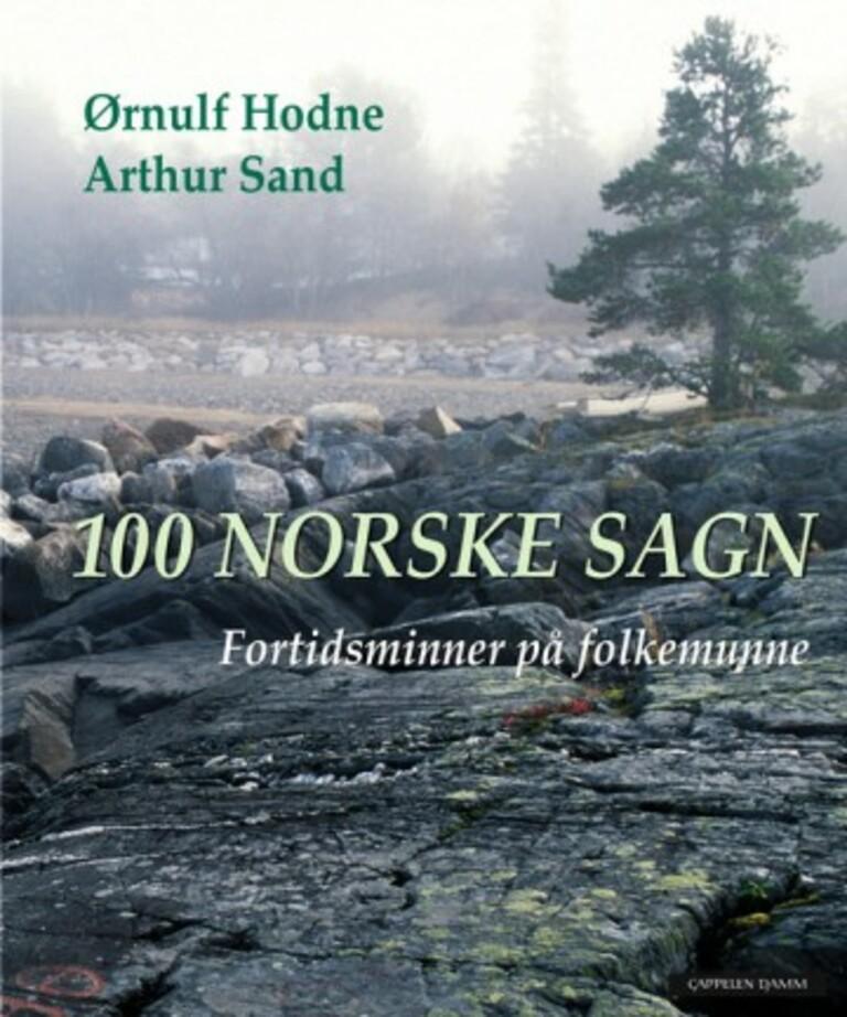 100 norske sagn