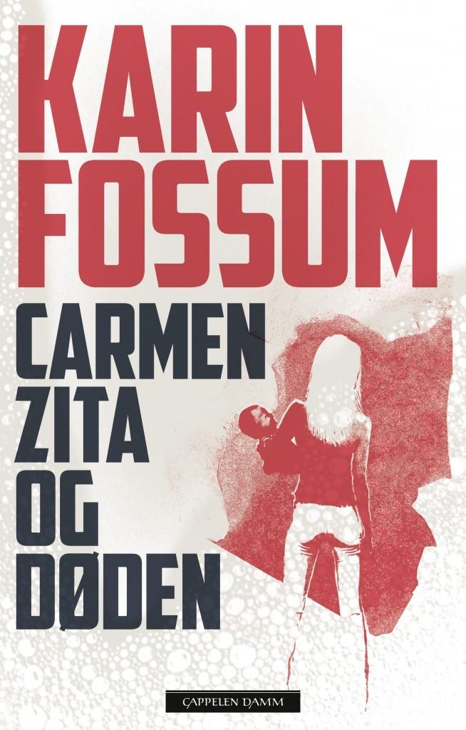Carmen Zita og døden : roman
