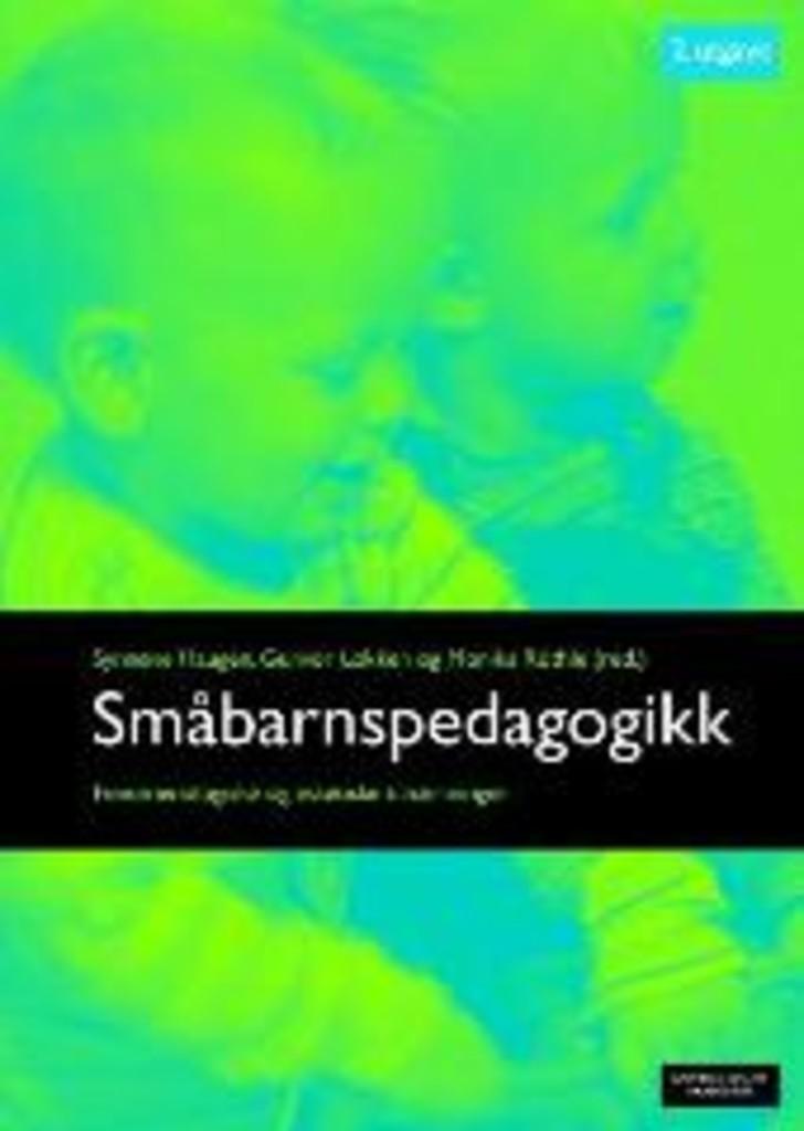 Småbarnspedagogikk