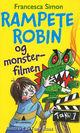 Omslagsbilde:Rampete Robin og monsterfilmen