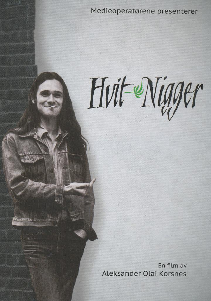 Hvit nigger
