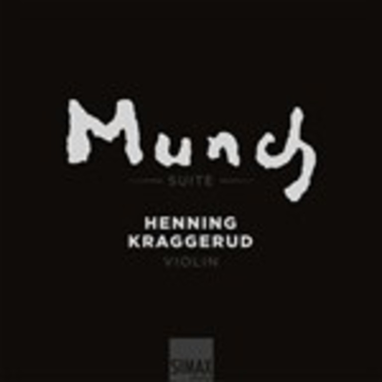 Munch suite : 15 solo pieces to 15 paintings by Edvard Munch