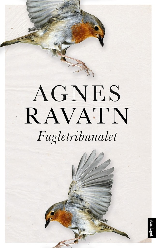 Fugletribunalet : roman