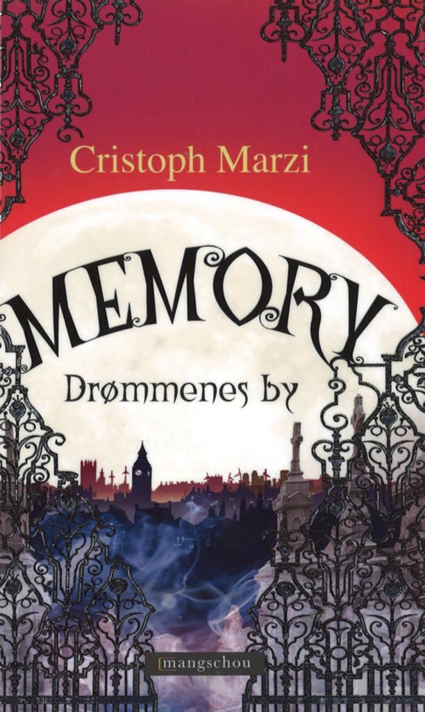 Memory, drømmenes by (2)