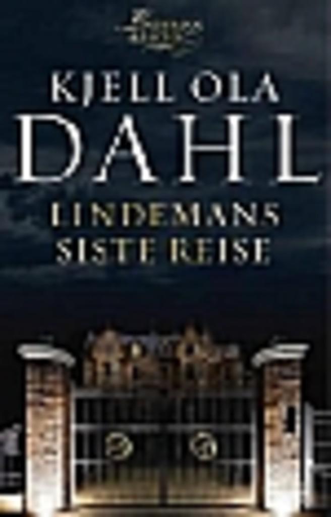 Lindemans siste reise (3)