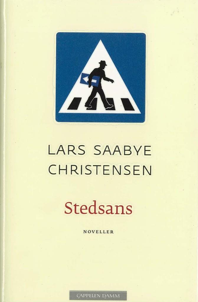 Stedsans : noveller