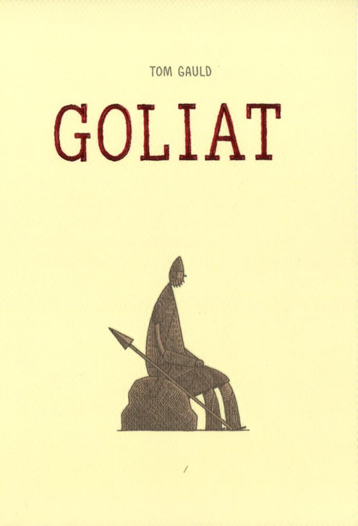 Goliat