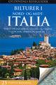 Omslagsbilde:Bilturer i Nord- og Midt-Italia