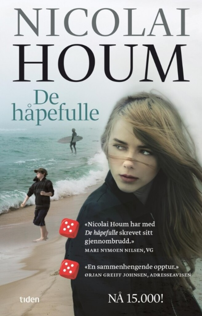 De håpefulle : roman