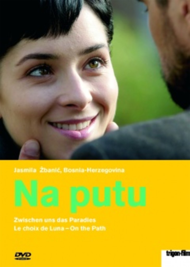 On the path - Na putu