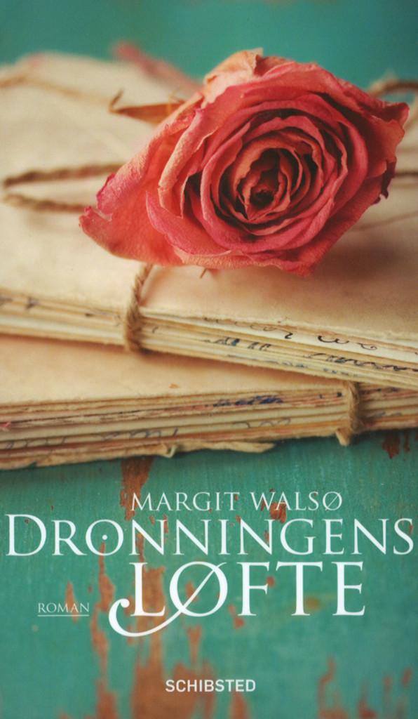 Dronningens løfte : roman