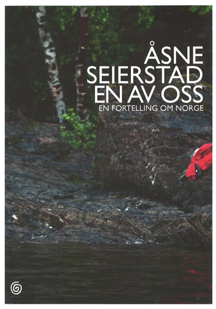 En av oss : en fortelling om Norge