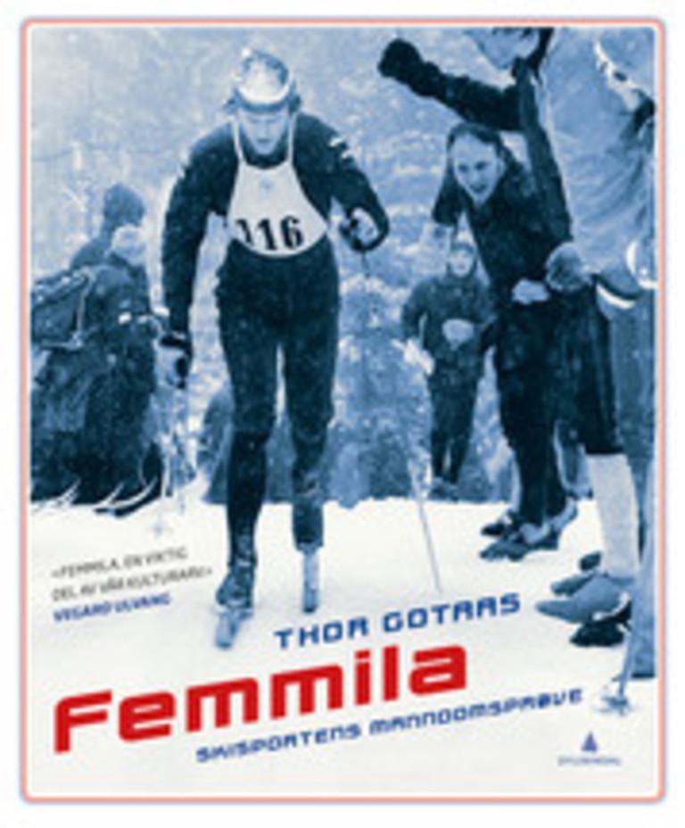 Femmila : skisportens manndomsprøve