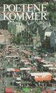 Omslagsbilde:Poetene kommer til Festspillene i Bergen 1986 : en antologi