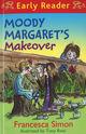 Omslagsbilde:Moody Margaret's makeover
