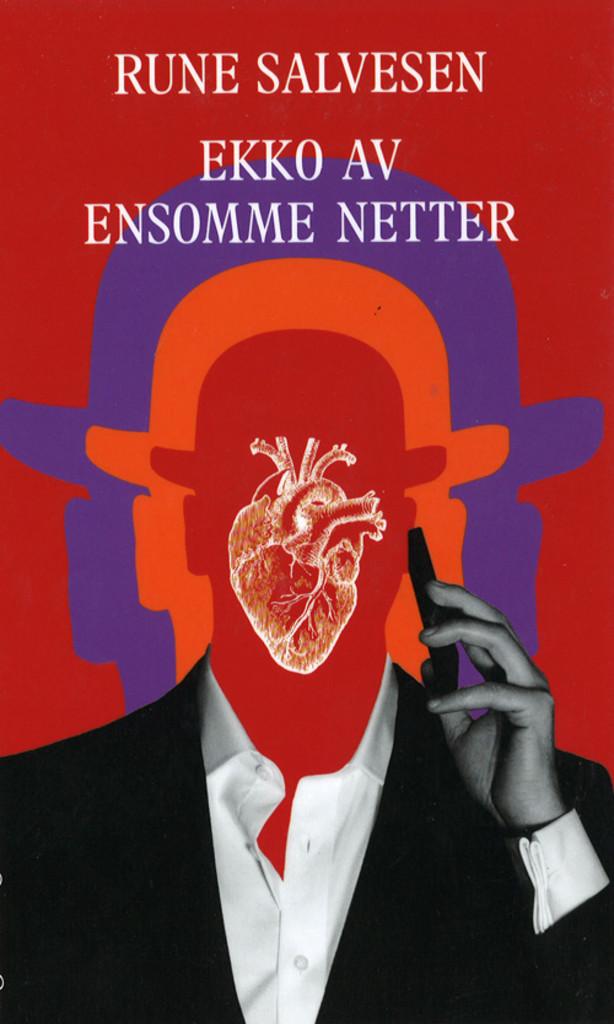 Ekko av ensomme netter : roman