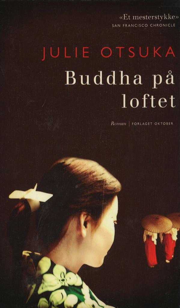 Buddha på loftet : roman